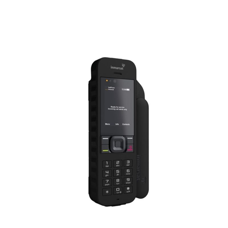 Inmarsat IsatPhone 2 Satellite Phone Handset