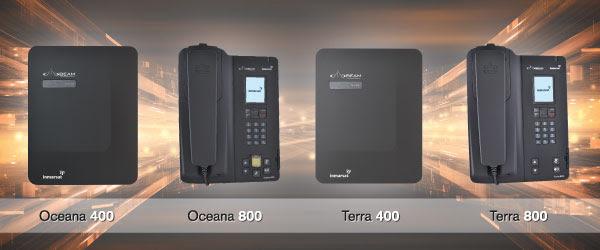 oceana and terra