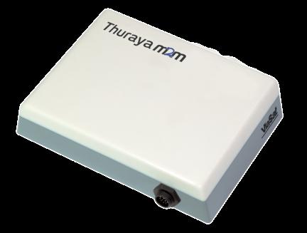 ThurayaM2M