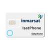 Inmarsat IsatPhone SIM