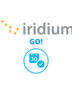Iridium GO Monthly