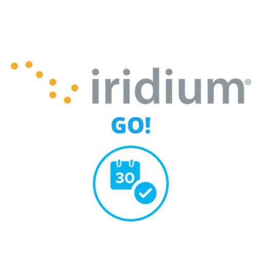 Iridium GO Monthly