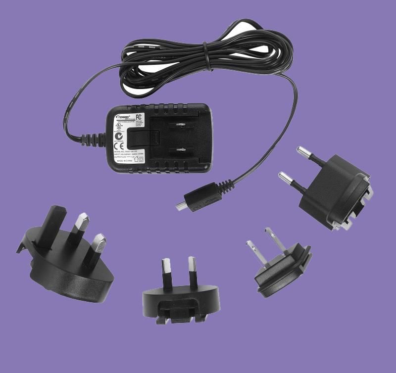 Isatphone Pro  Car Kit