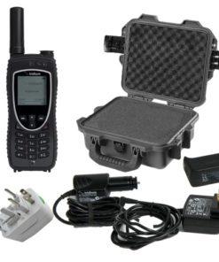 Iridium 9575 Extreme Rental from Satphone.co.uk