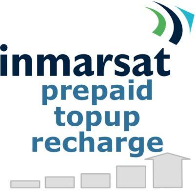 Inmarsat IsatHub Airtime Topup