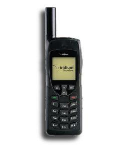 Iridium 9555