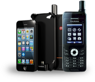 Thuraya Satphones and Terminals