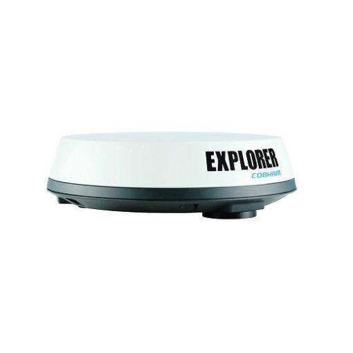 Cobham Explorer 323 Vehcile BGAN